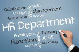 The Best HR Departments…