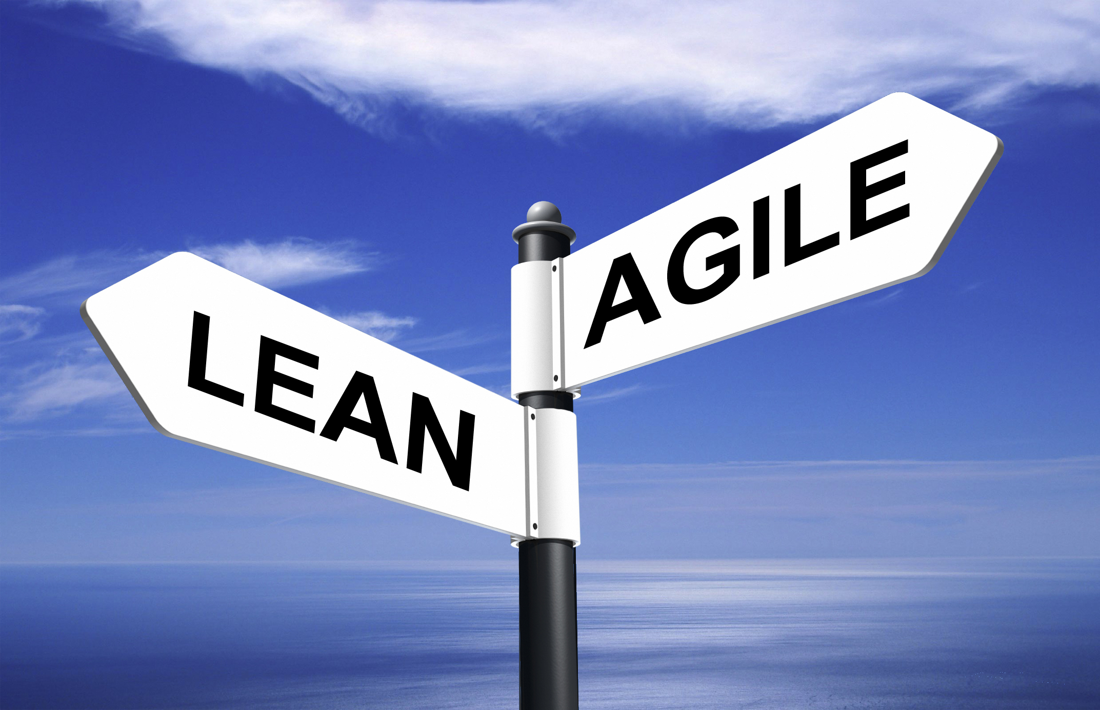 Lean or Agile – How to choose?